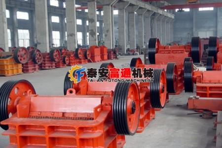 玄武岩制砂机设备、厂家和价格介绍