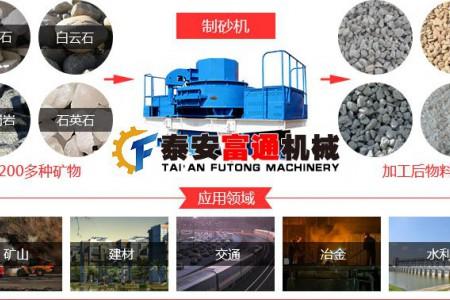 """用""""工匠精神""""彰显中国洗沙机厂家的实力"""