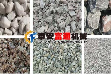 石粉可以代替沙子吗?一套石粉洗沙机多少钱
