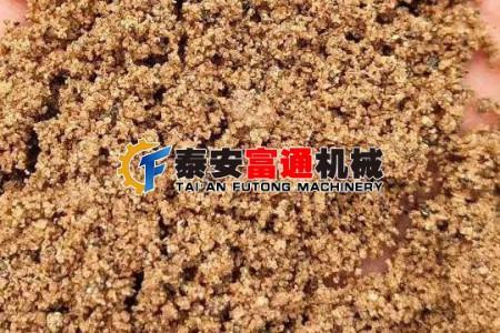 洗山沙石料的设备类型有哪些