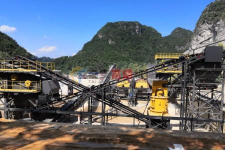 组合式制砂生产线_制沙生产线